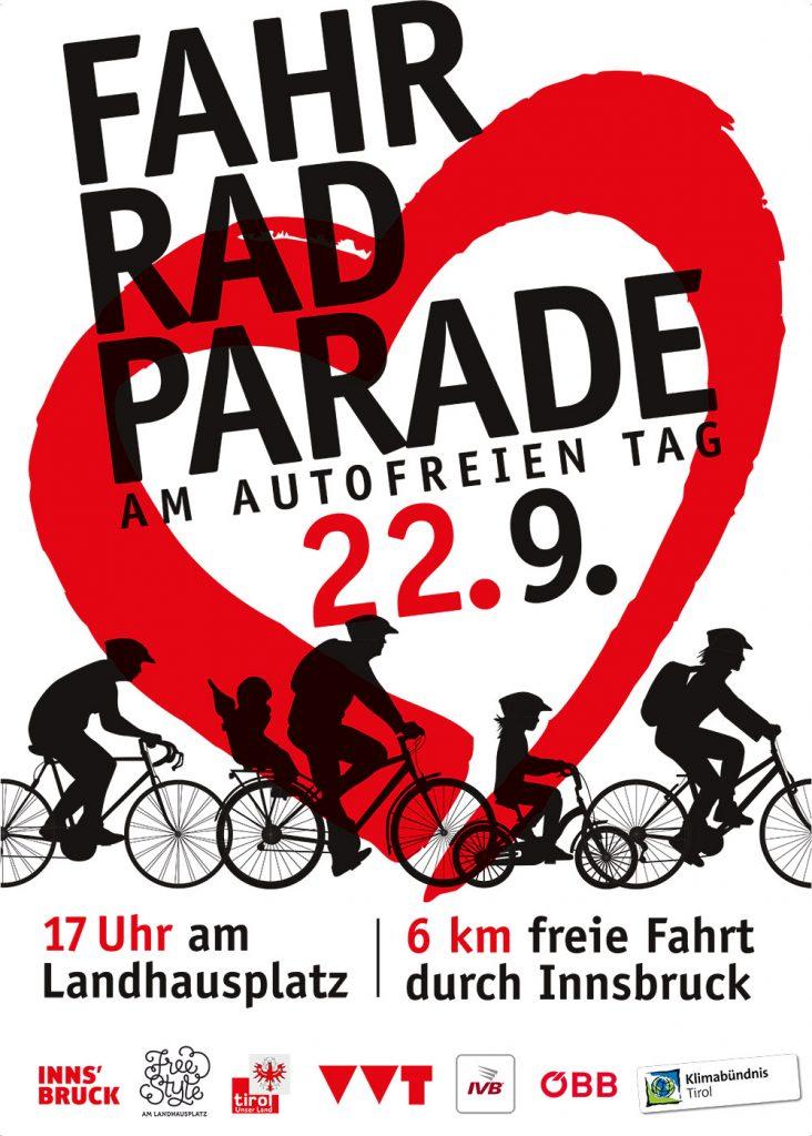 plakat A2 AFT2017 fahrradparade 170817h.indd